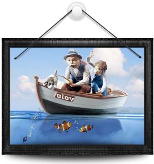 Как рыбачить летом