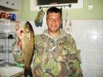 рыбалка в коченево